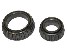 DRP Low Drag Hub Bearing Kit - (Hybrid)