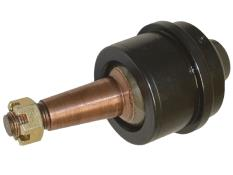 Howe Press-In Hybrid Lower Ball Joint w/Steel Cap