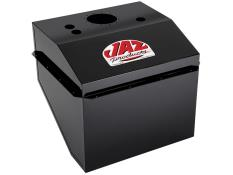 Jaz 22 Gallon Wedge Fuel Cell CAN ONLY - (Black)