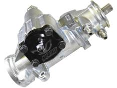 KSE 700 Series 8:1 Steering Box With .210 Valve