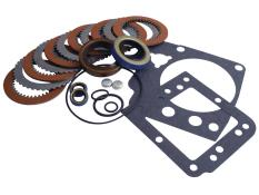 Picture of Falcon Roller Slide Basic Rebuild Kit