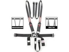 Picture of RaceQuip 5 Pt. Seat Belt Kit