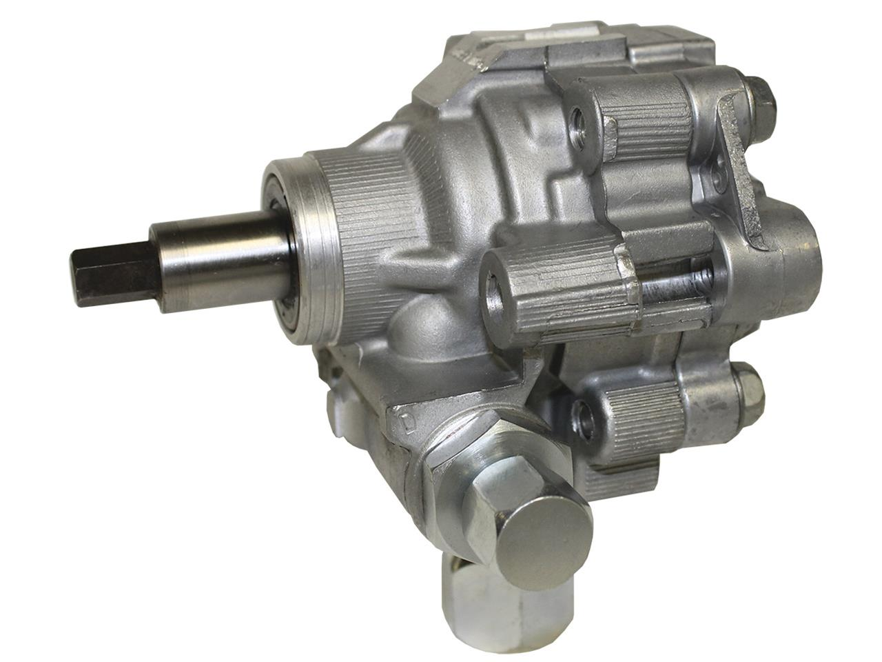 "Picture of Sweet Aluminum Power Steering Pump with 3/8"" Hex Drive"
