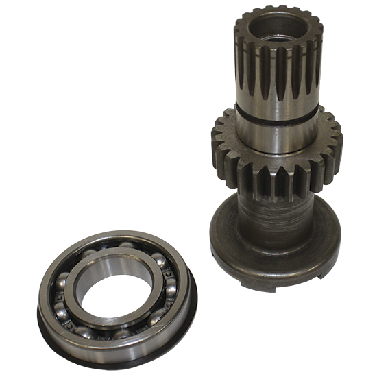 Picture of Roller Slide Main Shaft - 18 Spline - (2-piece)