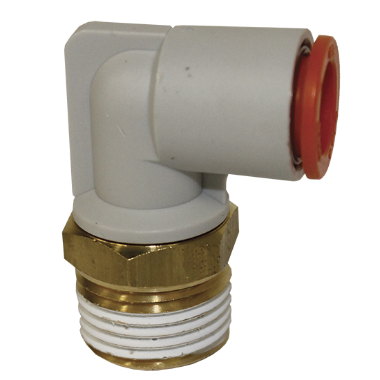 Picture of Roller Slide Breather Elbow