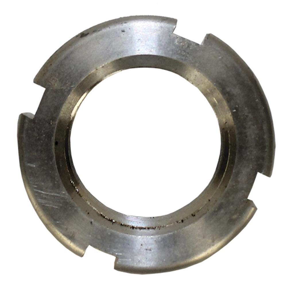 Picture of Roller Slide Splined Spacer Nut - Aluminum