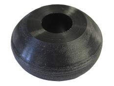 Picture of Wehrs Sleeve Style Pull Bar Brake Puck - (90 Durometer)