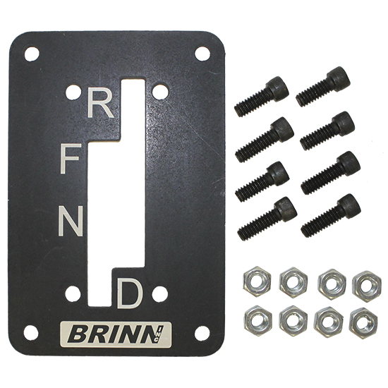 Picture of Brinn Predator Shifter Adapter Plate