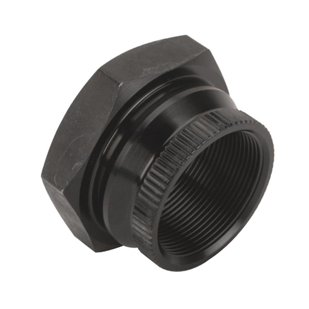 Picture of Winters QC Pinion Shaft Posi-Loc Nut - (Aluminum)