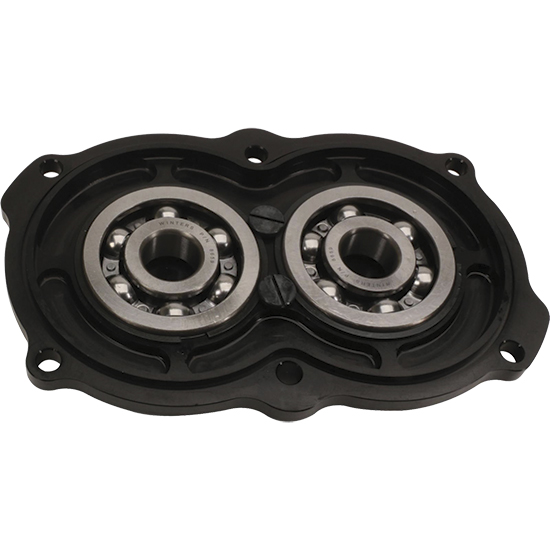 Picture of Winters QC Gear Cover w/Bearings - (Pro-Mod 6 Bolt)