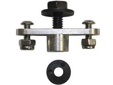 Wehrs Wheel Cover Aluminum Retro Fit Bolt Kit - (Each)