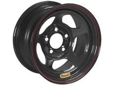 "Picture of Bassett Inertia Advantage Wheels - (15"" x 8"")"