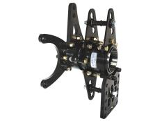 Picture of Wehrs Double Shear Left Rear Triple Brake Combo Cage