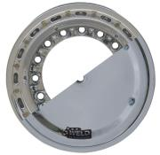 "Weld Wide 5 XL Inner BL 5"" Off w/6 Hole Cover - (15"" x 14"")"