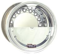 "Weld Wide 5 XL STD 5"" Offset W/6 Hole Cover - (15"" x 14"")"