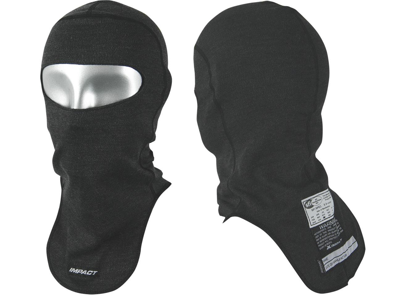 Picture of Impact Nomex Single Eye Balaclava