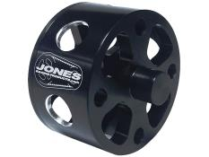 "Jones Fan Spacer Kit w/ Hardware - (1.5"")"