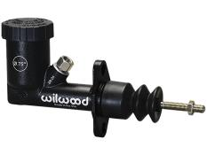 "Picture of Wilwood Master Cylinder - 3/4"" Clutch - (Black)"