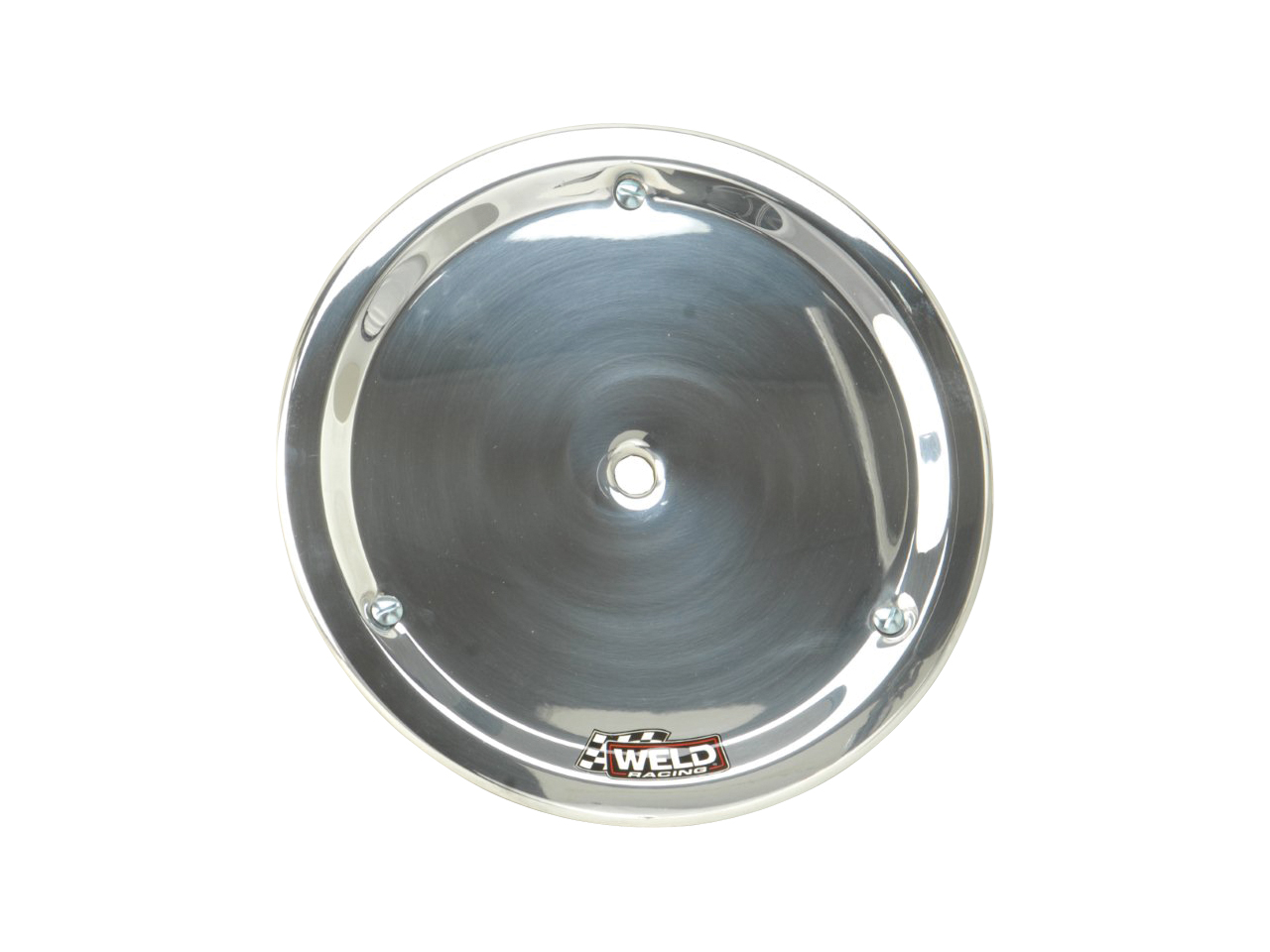 """Picture of Weld 15"""" Aluminum Ultra Mud Covers"""