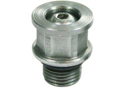 """AFCO IMCA Universal Fill Port - 5/16"""" - (4 Pack)"""