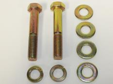 PRP Lead Ballast Bolt Kit - (2 Bolts/4 Washers)