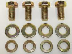 Picture of PRP Modified Front Bumper Bolt Kit