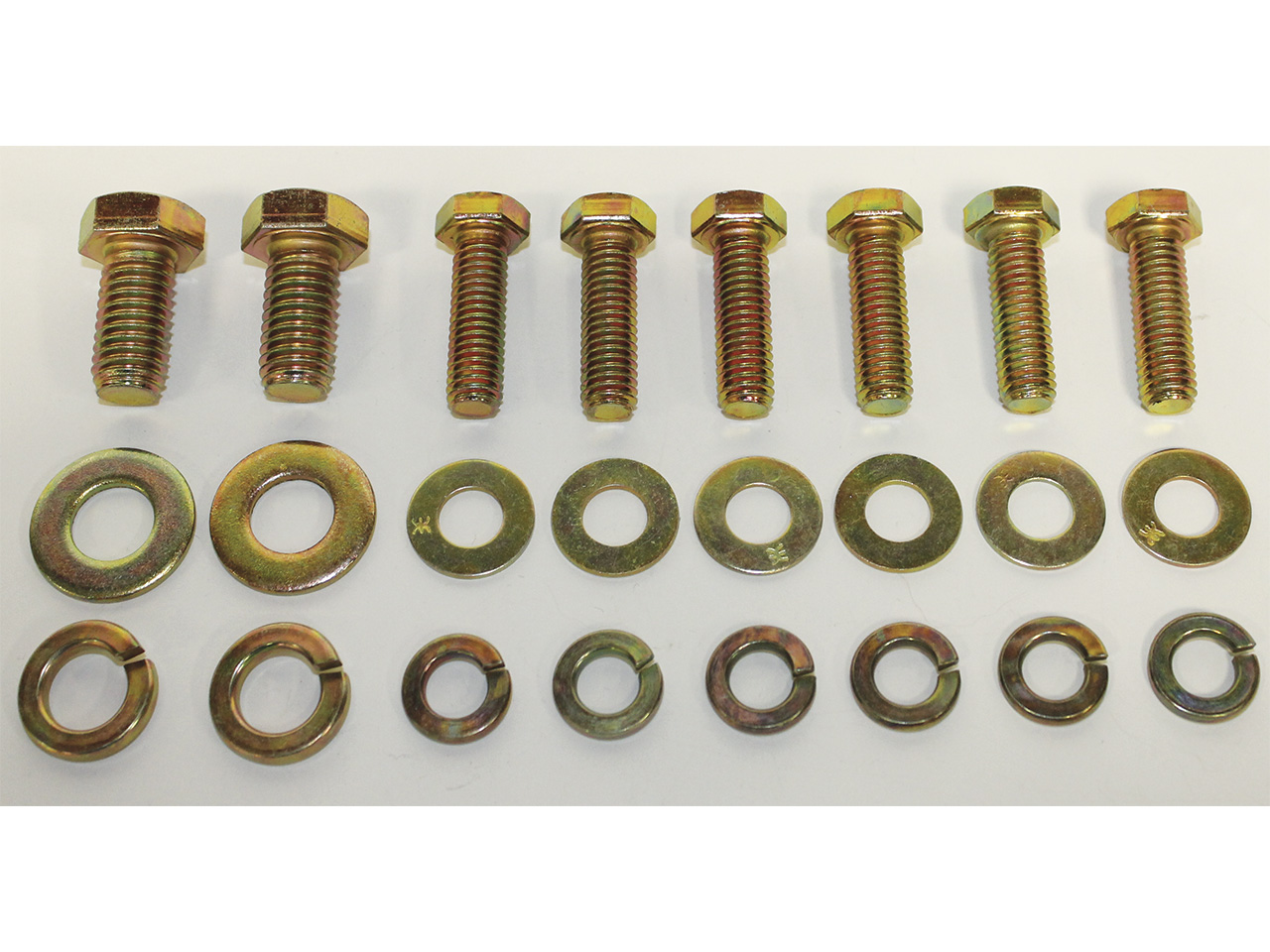 Picture of Motor Mount Bolt Kit