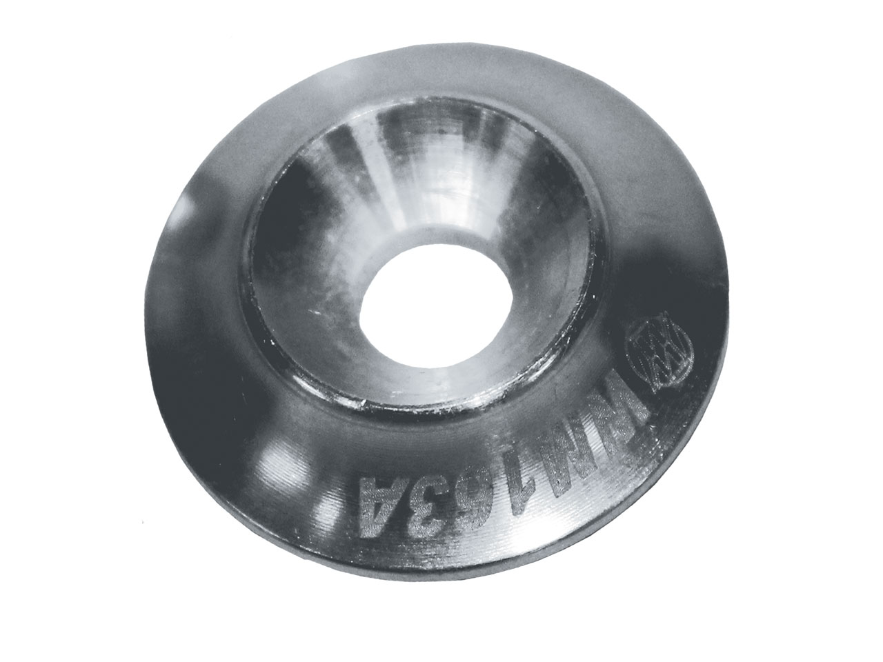 Picture of Wehrs Aluminum Fender Washers