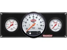"""Picture of QuickCar Extreme Gauge Panels with 5"""" Tach"""