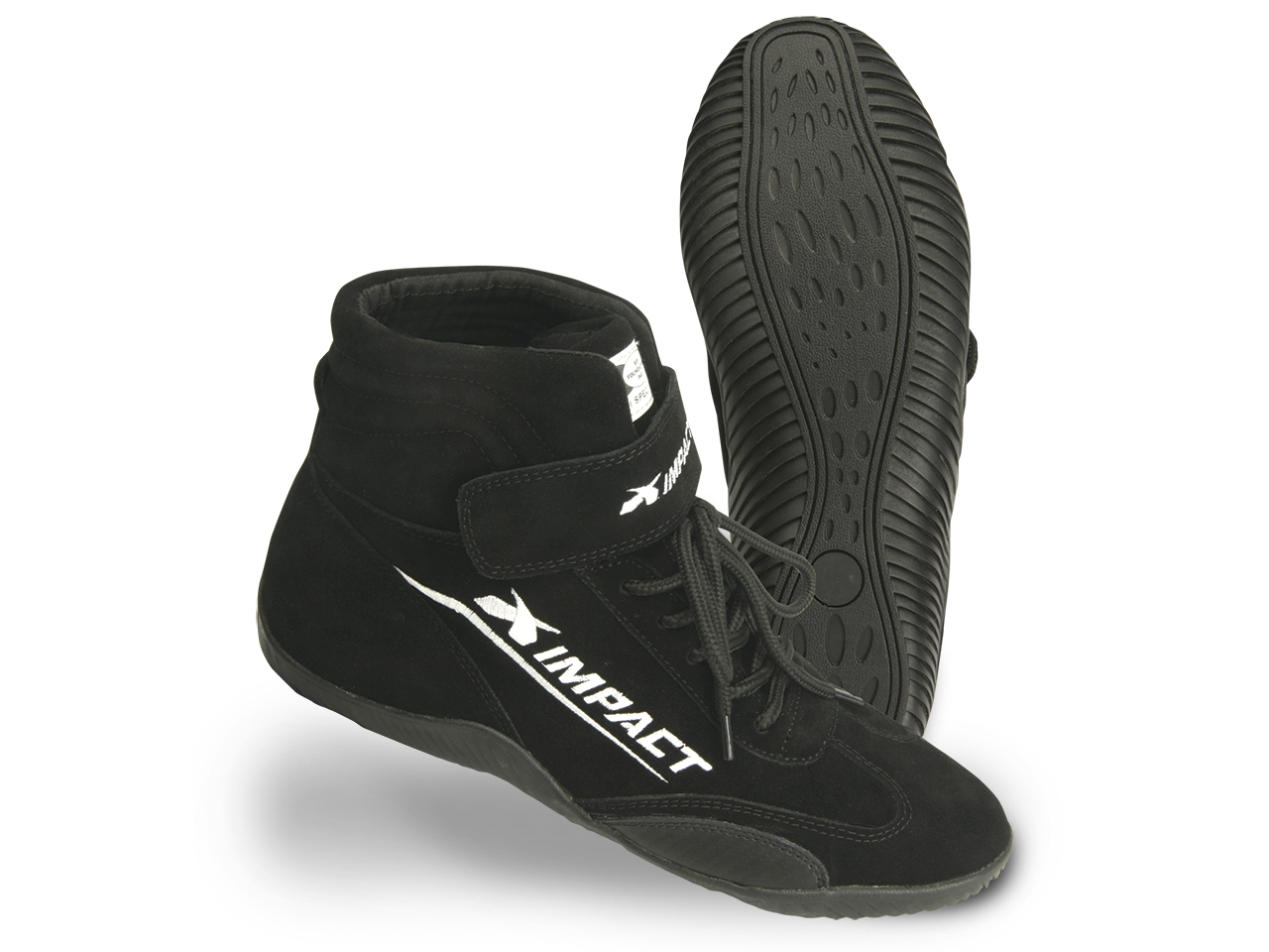 Impact Axis High Top Shoe - Size 7