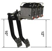 Picture of Reverse Mount - Tru-Bar Dual Pedal Combo
