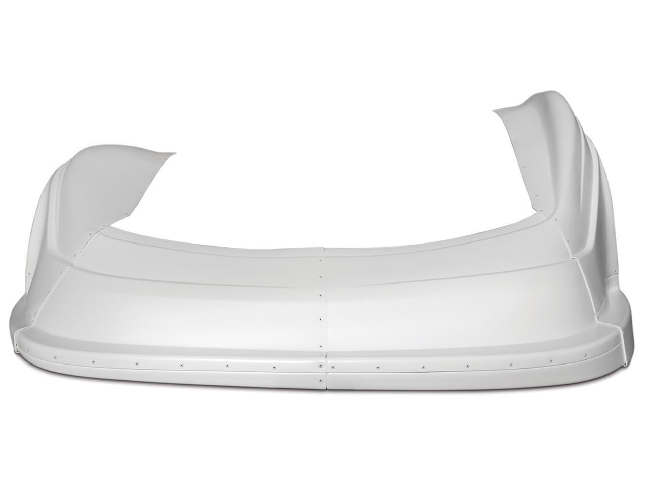 MD3 Evolution 2 Nose Kit - (White - No Decals)