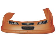 MD3 Evolution 2 Nose Kit - (Orange - Chevy SS)