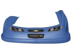 MD3 Evolution 2 Nose Kit - (Chevron Blue - Chevy SS)