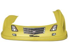 MD3 Evolution 2 Nose Kit - (Yellow - Cadillac)