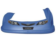 MD3 Evolution 2 Nose Kit - (Chevron Blue - Camry)
