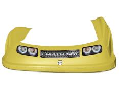MD3 Evolution 2 Nose Kit - Yellow - Challenger