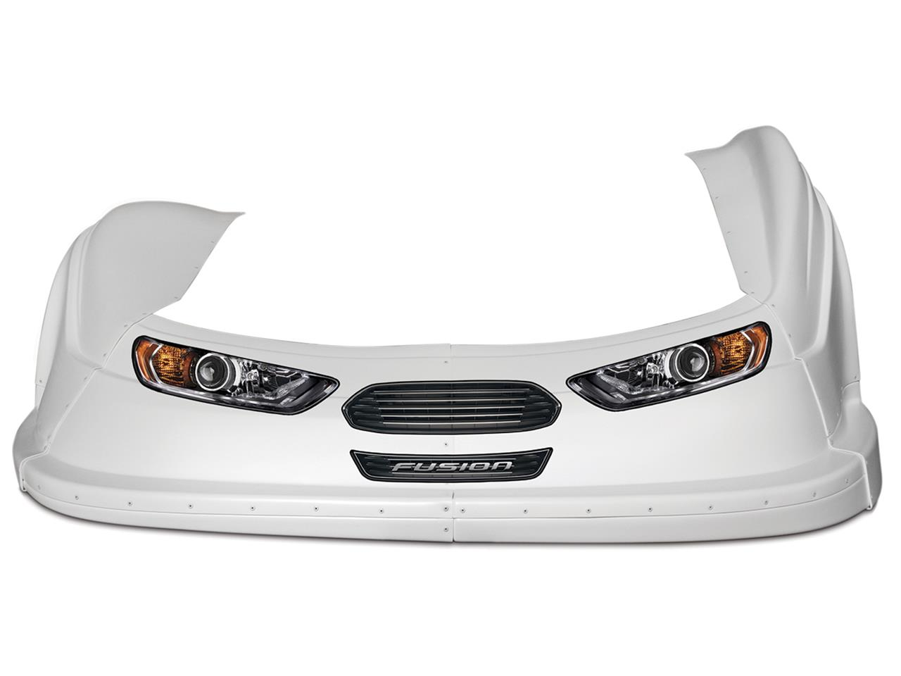 MD3 Evolution 2 Nose Kit - (White - Fusion)