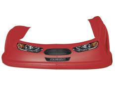 MD3 Evolution 2 Nose Kit - (Red - Fusion)