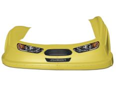 MD3 Evolution 2 Nose Kit - (Yellow - Fusion)