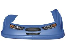 MD3 Evolution 2 Nose Kit - (Chevron Blue - Fusion)