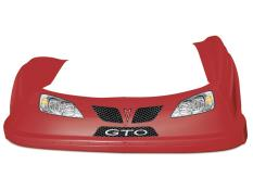 MD3 Evolution 2 Nose Kit - (Red - GTO)