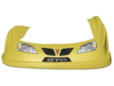 MD3 Evolution 2 Nose Kit - (Yellow - GTO)