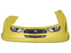 MD3 Evolution 2 Nose Kit - (Yellow - Mustang GT)