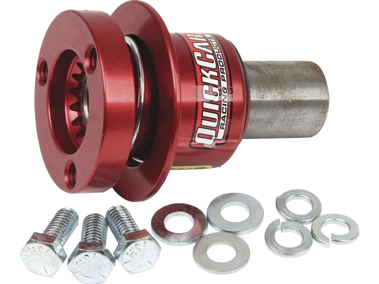 Picture of QuickCar 360 Degree Splined Quick Disconnect Steering Hub