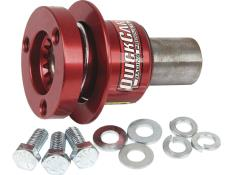 Quickcar 360° Splined Quick Disconnect Steering Hub
