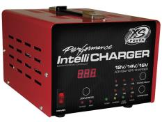 Picture of Charger - XS 12/14/16V Intellicharger 5A, 15A, 25A