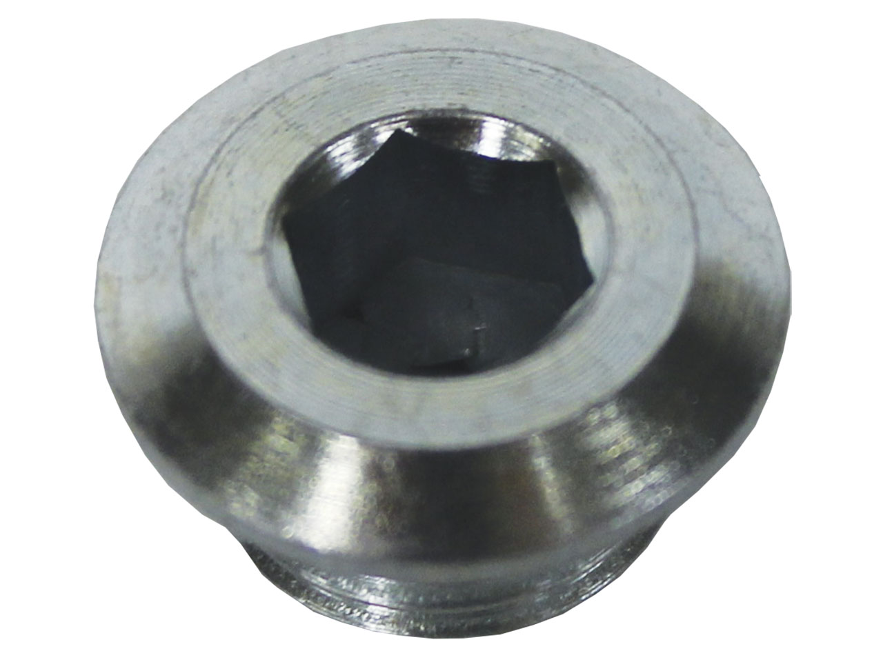 Picture of Winters QC Steel Plug w/ O-Ring - (Pro-Mod)