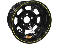 "Picture of AERO 52 Series 3-Tab IMCA Wheels (15"" x 8"")"
