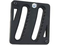 Picture of Wehrs Sport Mod Panhard Mount Double Slot